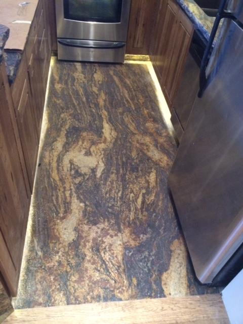 leathered-granite-floor