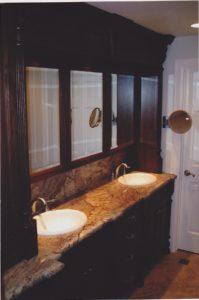 kitchen and bath stone