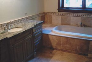 bathroom remodel Utah
