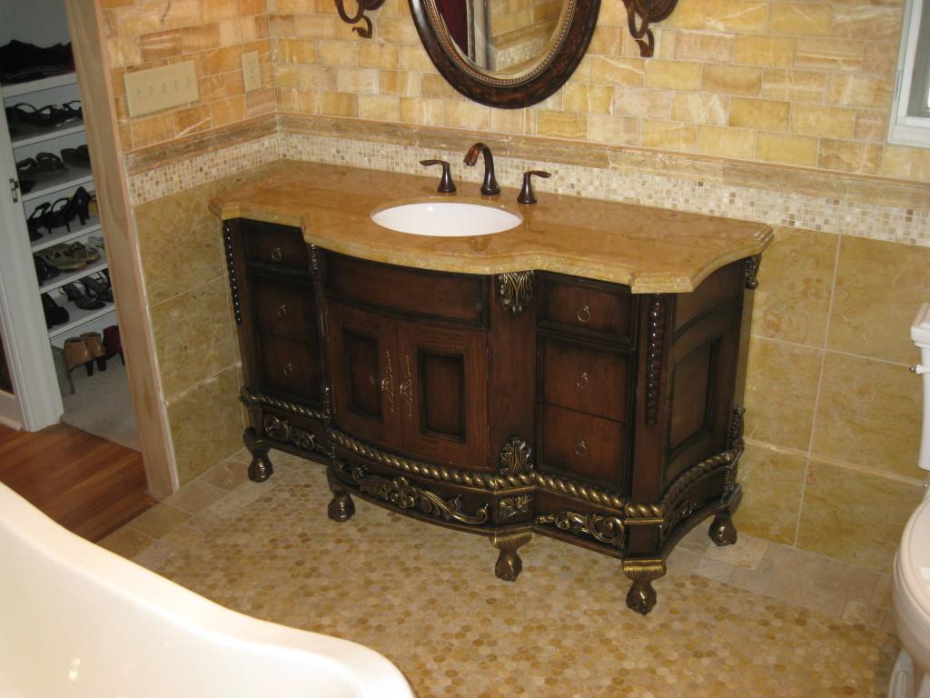 custom sinks Utah