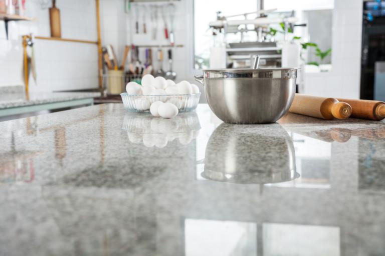 custom marble countertops