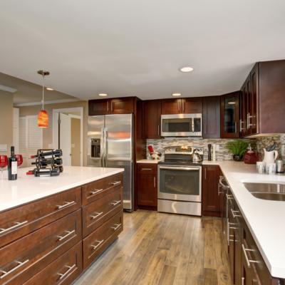 kitchen stone countertops Utah