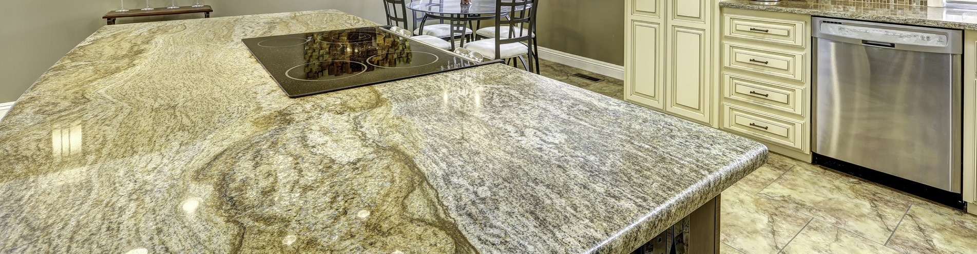 Superbe Granite Countertops Contractor Utah
