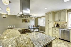 Granite Countertops Contractor Utah
