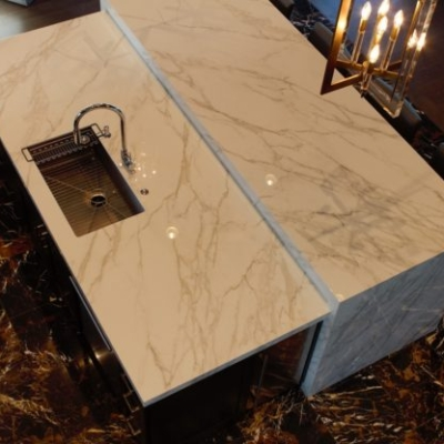 stone kitchen counters