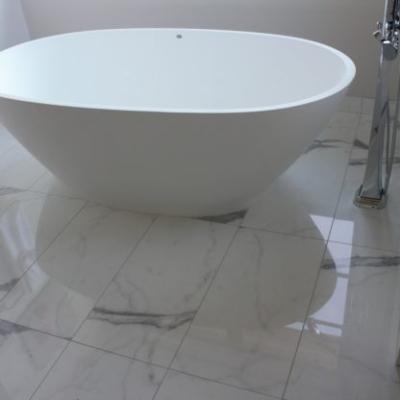 custom stone tile