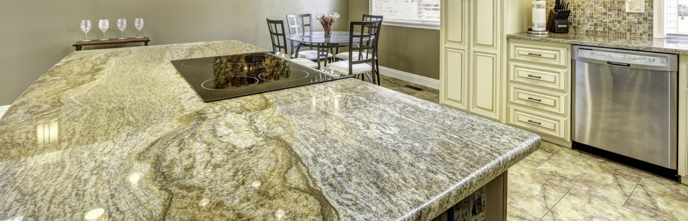 custom granite countertops Utah