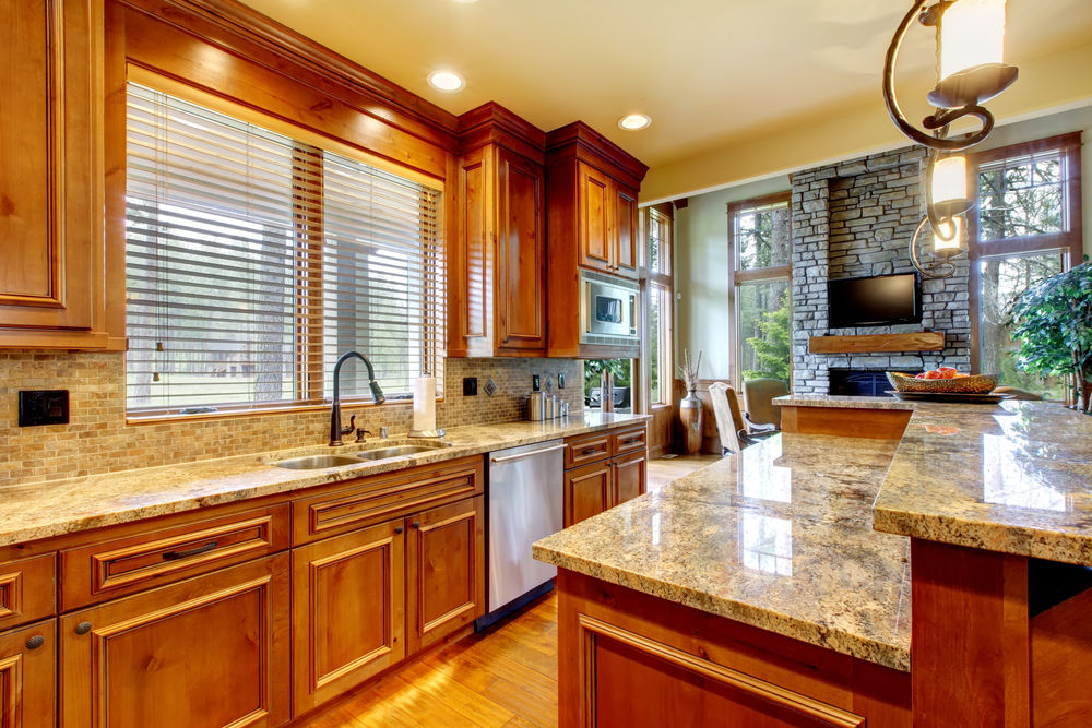 Griege Stone Countertops
