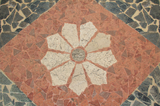 Stone Counter History