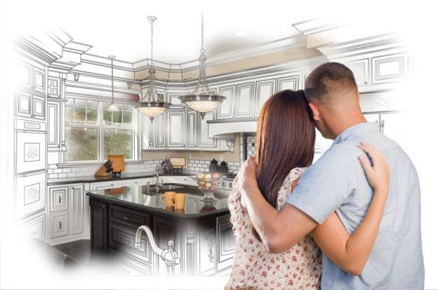 kitchen remodel survival