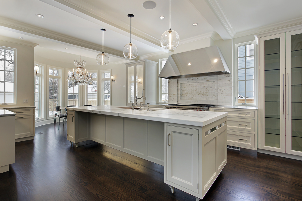 Sell Your Home Fast: Update Your Kitchen Design