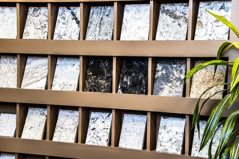 estimate stone countertop costs
