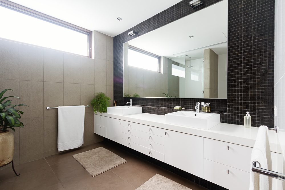 which master bathroom countertops are best