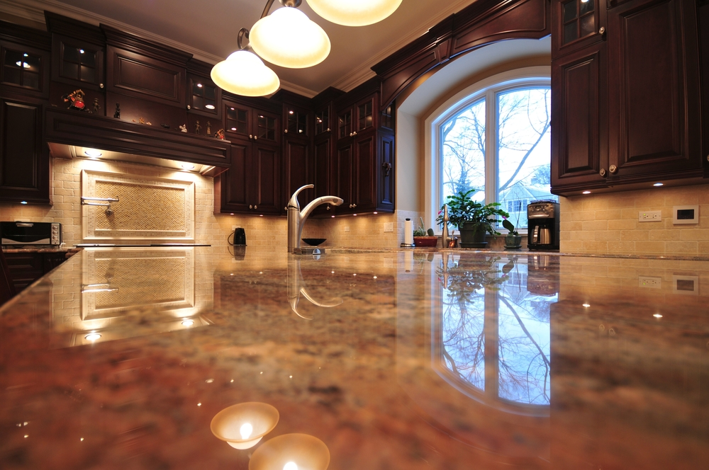 How Laminate Countertops Aren't Really Cheaper Than Natural Stone