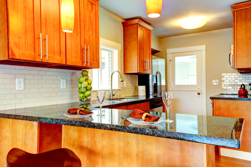 5 Reasons to Choose Granite Countertops