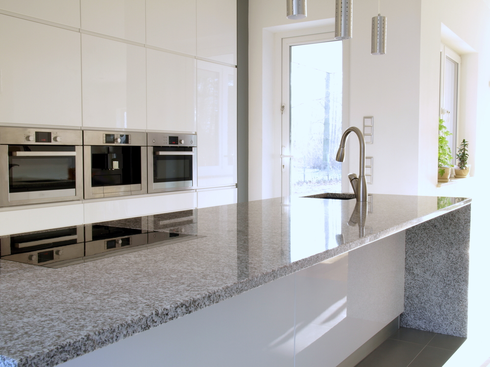 choosing granite tones