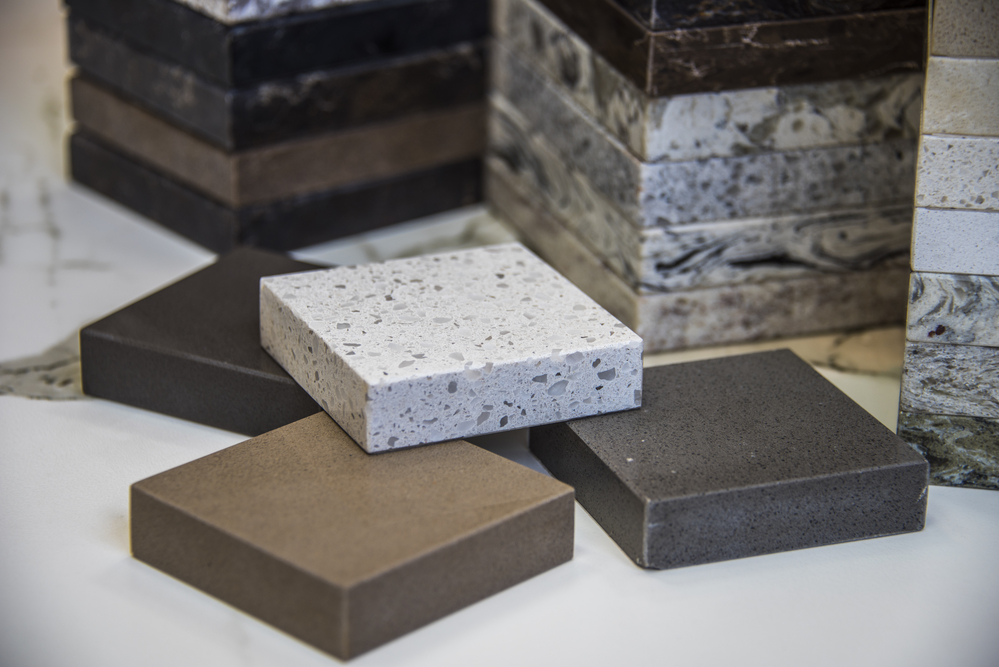 quartz countertops natural stone