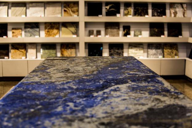 granite countertops concrete options
