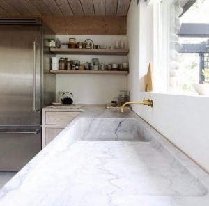 Marble Countertops Salt Lake City Utah