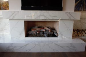 Fireplace Mantels and Surrounds Salt Lake City