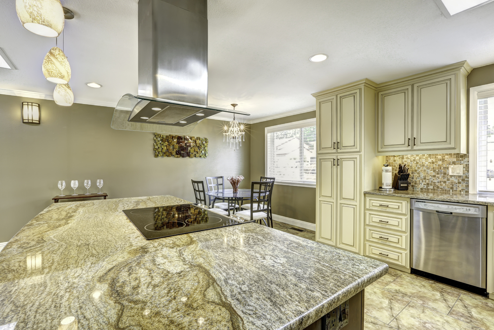 Set Your Utah Home Apart with Granite Countertops
