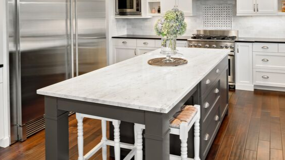 Marble Countertops 101: What Types of Finishes Does Marble Come In?