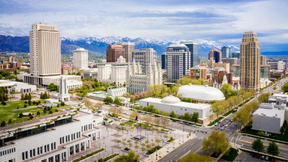 Salt Lake City Countertops