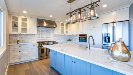Why You Need Granite Countertops?